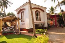 Antara - Goa