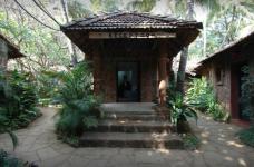 Laguna Anjuna - Goa