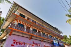 Porto de vintage house - Goa
