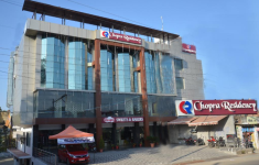 Hotel Chopra Residency - Hamirpur