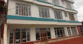 Hotel Geeta Palace - Hamirpur