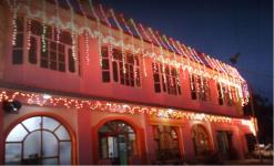 Hotel Sun Sky - Hamirpur