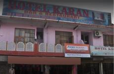 Karan Hotel - Hamirpur