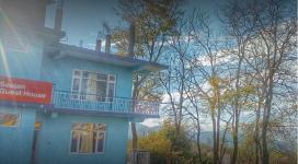 Sajan Guest House - Kangra