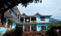 Sargam Guest House - Kangra