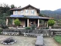 The Earth House - Kangra