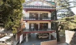 Treebo Roshan House - Kangra