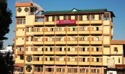 Yamini Hotel - Kangra