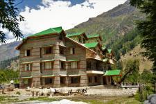 Hotel Batseri - Kinnaur