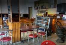 Hotel Cafetaria Roof - Kinnaur
