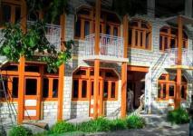 Hotel Green Plaaza - Kinnaur