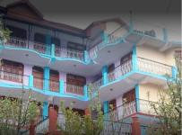 Hotel Kailash View - Kinnaur