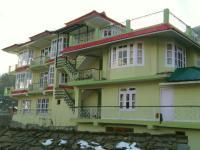 Hotel Kalpa Deshang - Kinnaur