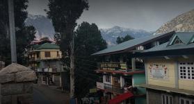 Hotel Nirvana & Restaurant - Kinnaur