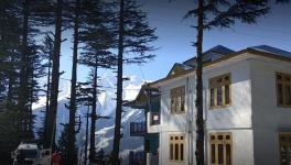 Hotel Sheetal - Kinnaur