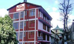 Hotel Shivalik - Kinnaur