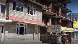 Hotel Shivling View - Kinnaur