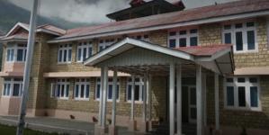 HPPWD Rest House Sangla - Kinnaur