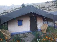 Kinner Camp Nako - Kinnaur