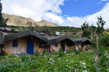 Knaygoh Kinner Camps - Kinnaur