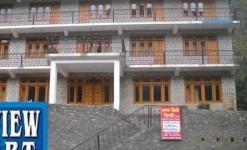 Lake View Resort - Kinnaur