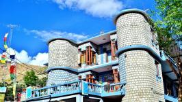 Reo Purguil Hotel - Kinnaur