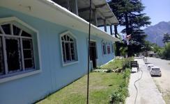 Sairaag View Resort - Kinnaur