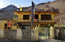 Kesang Homestay Guest House - Lahaul and Spiti