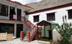 Maitrey Guest Home Stay - Lahaul and Spiti