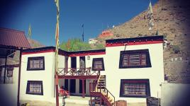 Milarepa Guest House - Lahaul and Spiti