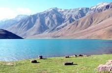 Moon Lake Camps - Lahaul and Spiti
