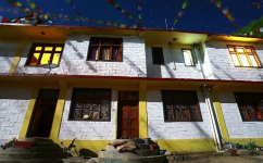 Nyingma Guest House - Lahaul and Spiti