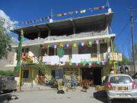 Osel Rooms - Lahaul and Spiti