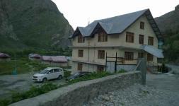 Padma Lodge - Lahaul and Spiti