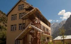 Padma lodge and cottages - Lahaul and Spiti