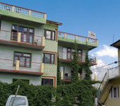 PWD Rest House Keylong - Lahaul and Spiti