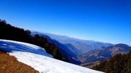 Sai Ropa Camp - Lahaul and Spiti