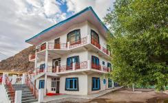 Sakya Abode - Lahaul and Spiti