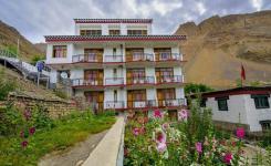 Spiti Valley Hotel - Lahaul and Spiti