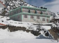 The Gyespa Hotel - Lahaul and Spiti