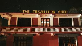 The Travellers Shed - Lahaul and Spiti