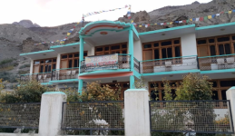 Tow Dhey Himalaya Hotel - Lahaul and Spiti