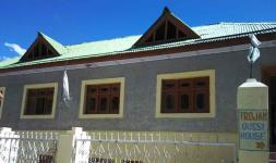 Trojan Guest House - Lahaul and Spiti