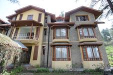Hotel Mamleshwar (HPTDC) - Mandi