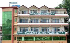 Hotel Midtown Residency - Mandi