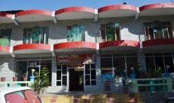 Hotel Neelam & Restaurant - Mandi