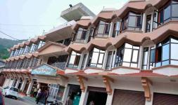 Hotel Park View - Mandi