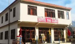 Hotel The Garg - Mandi