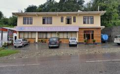 Kannan Castle Hotel & Restaurant - Mandi