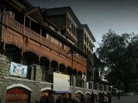 Raj Mahal Palace Hotel - Mandi